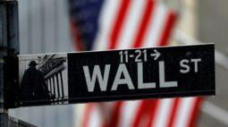 Wall St atinge máximas com desaceleração do emprego estimulando apostas de estímulo