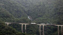 Ecorodovias mantém queda em tráfego de rodovias