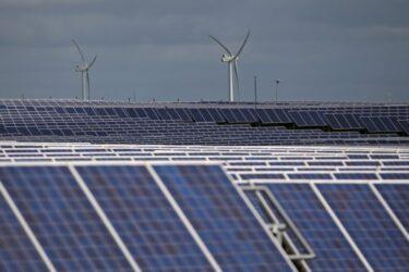 Empresa de renováveis Omega Desenvolvimento terá executivo da Vestas como novo CEO