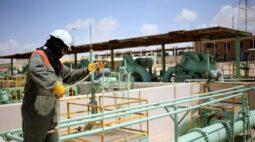 Opep monitora de perto retomada de produção de petróleo na Líbia, dizem fontes