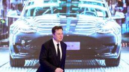 Elon Musk deve anunciar avanços nas baterias em evento da Tesla