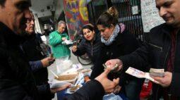 Taxa de desemprego da Argentina é a maior em 16 anos com pandemia e bloqueios