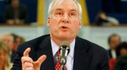 Rosengren, do Fed, diz que EUA estão longe do pleno emprego e meta de inflação de 2%