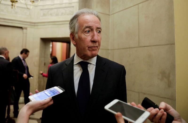 Democratas da Câmara dos EUA elaboram novo pacote fiscal de US,2 tri