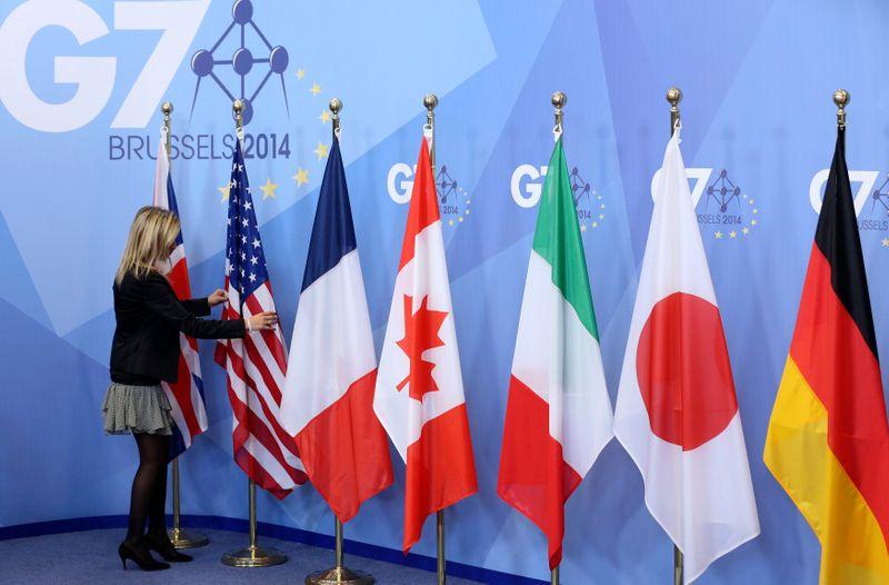 """G7 apoia prorrogação de congelamento da dívida pelo G20 e defende ajustes para sanar """"deficiências"""""""