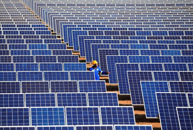 Grupo de renováveis Atlas tem aval do Cade para comprar projetos solares em MG e SP