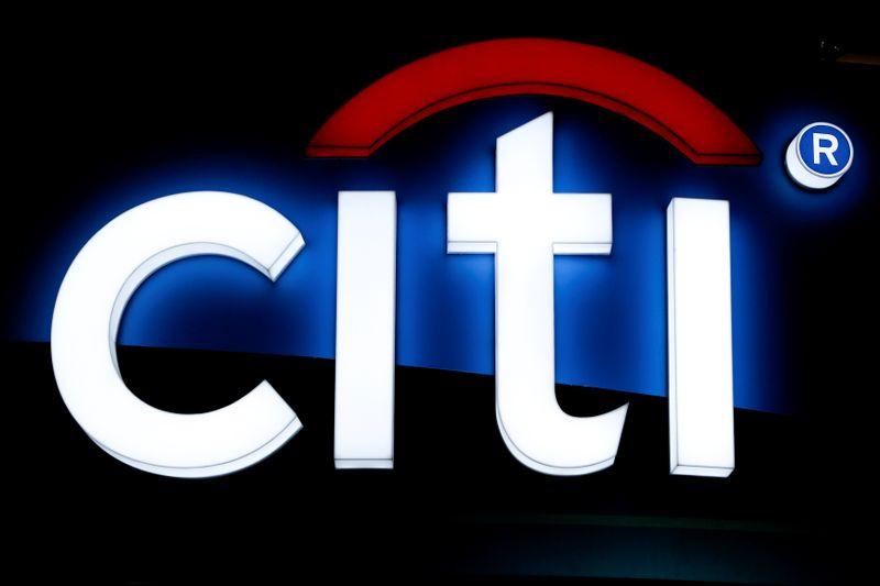"""Barra para real depreciar mais que pares está """"mais alta"""", diz Citi"""
