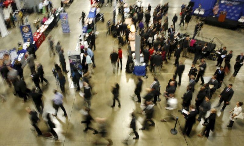 Aumento de casos de Covid-19 nos EUA deve ter restringido o mercado de trabalho em dezembro