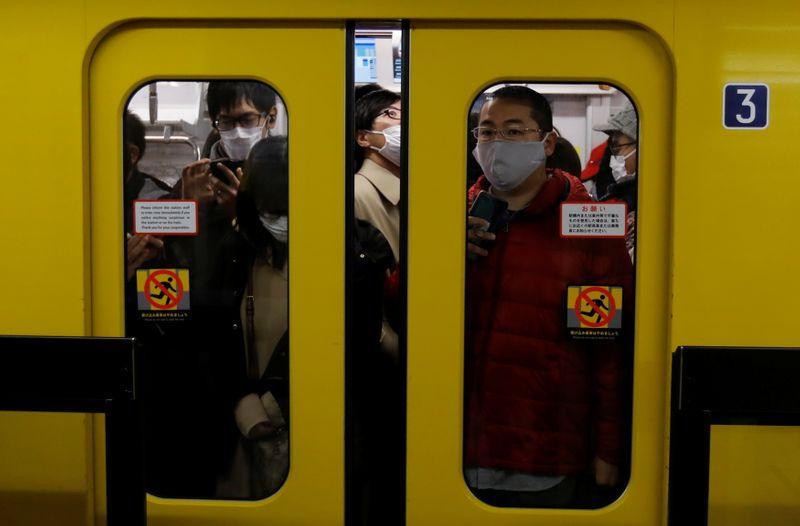 No Japão, restrições mais amplas por Covid-19 elevam risco de recessão
