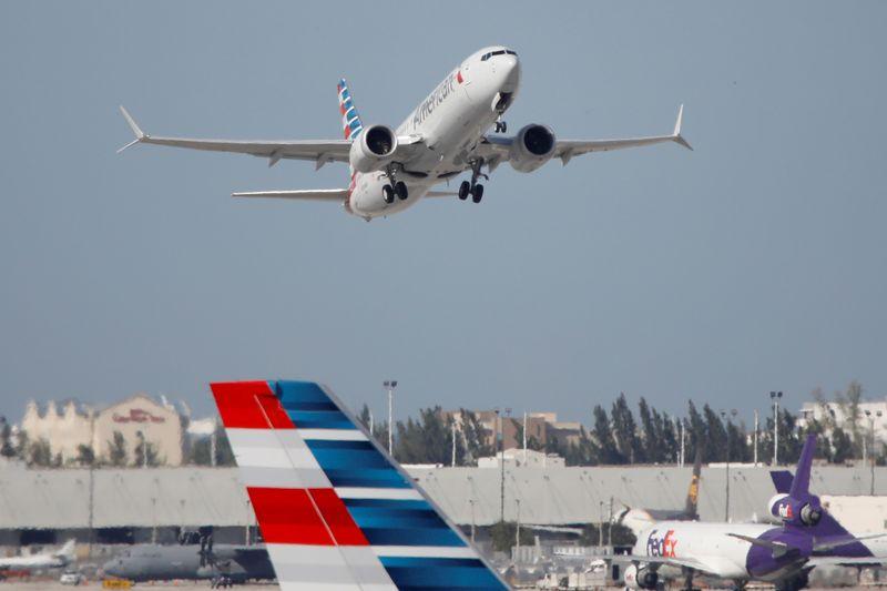 Boeing terá de pagar US$2,5 bi para encerrar investigação criminal nos EUA sobre quedas do MAX
