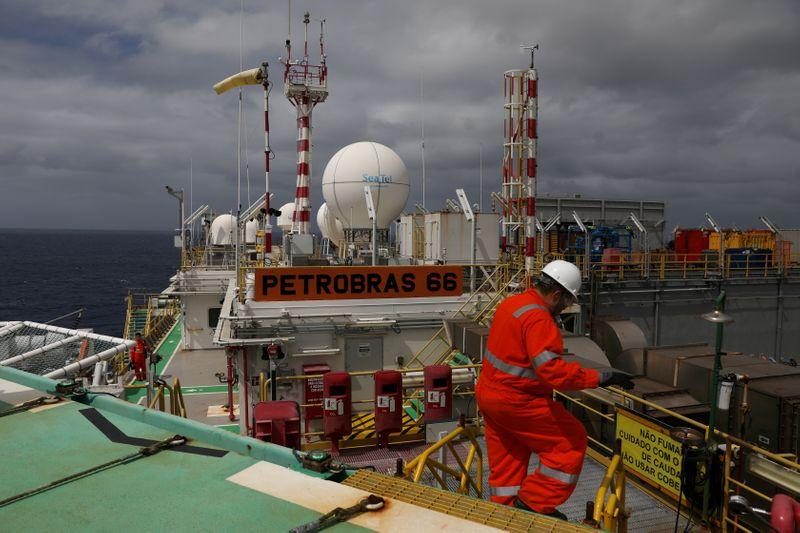 DBO Energy assume dianteira na concorrência por campo da Petrobras, dizem fontes