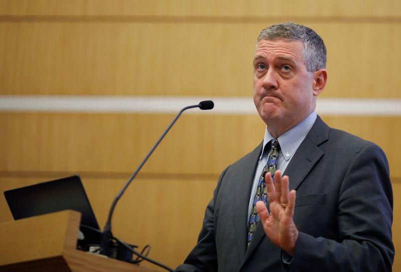 Bullard, do Fed, diz que todos os sinais apontam alta da inflação