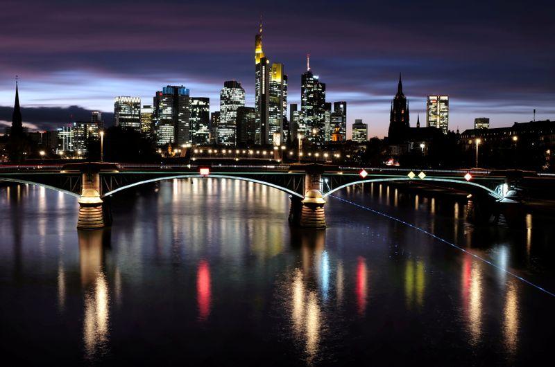Economia da Alemanha encolhe 5% em 2020 devido à Covid-19