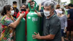 Eneva oferece ao Amazonas carretas de GNL para transportar oxigênio hospitalar