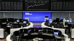 Mercados caem com ressurgimento de preocupações sobre lockdown