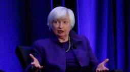 """Indicada de Biden ao Tesouro, Yellen pede a parlamentares para """"agirem grande"""" sobre estímulo"""