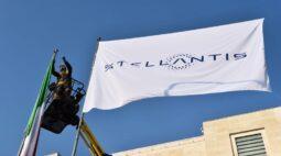Presidente da Stellantis diz que todas as marcas terão chance de prosperar