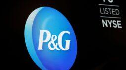 P&G eleva previsão de vendas após pandemia impulsionar demanda