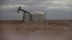 Petróleo sobe com expectativa de estímulos e oferta mais apertada sob Biden