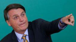 Em carta a Biden, Bolsonaro defende acordo abrangente de livre comércio Brasil-EUA