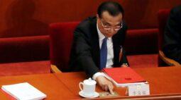 China vai manter força necessária de políticas fiscal e monetária este ano, diz premiê