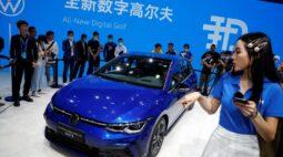 Volkswagen tem queda menor que a esperada no lucro de 2020