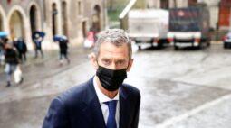 Tribunal suíço julga bilionário Beny Steinmetz culpado de corrupção