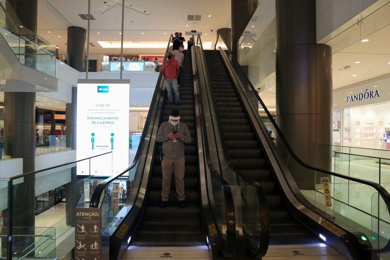 Vendas em lojas de shoppings do Iguatemi caem 14,4% no 4º tri; vacância sobe