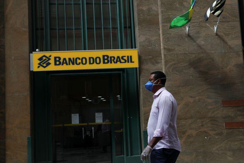 BB revisa para 40% percentual do lucro de 2021 a ser distribuído a acionistas
