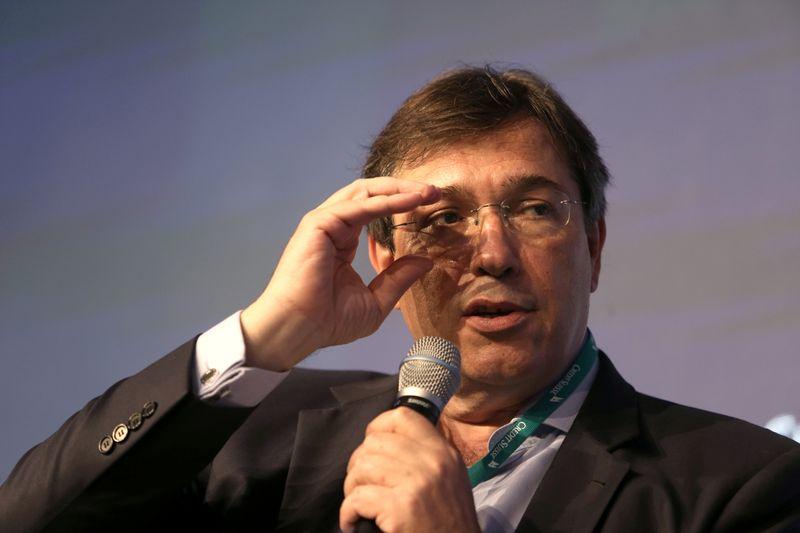 BR convida Wilson Ferreira Jr para CEO; Rafael Grisolia deixa o cargo neste mês