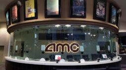 Rede de cinemas AMC descarta falência iminente