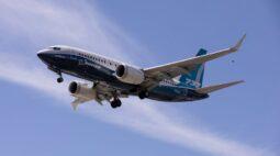 Boeing 737 MAX deve voar novamente na Europa