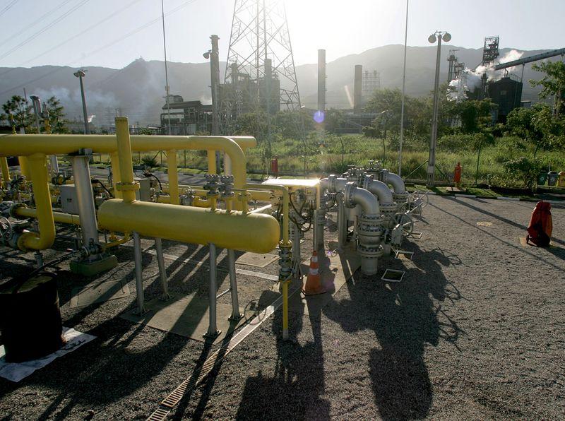 Demanda global por gás deve crescer 2,8% neste ano, diz IEA