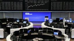 Balanços impulsionam ações, índice DAX tem desempenho superior