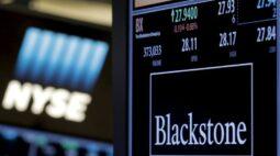 Lucro da Blackstone salta no 4° tri com venda de ativos