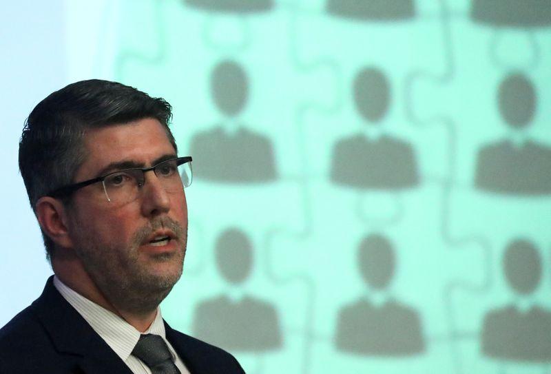 Diretor de Governança da Petrobras planeja renunciar, dizem fontes