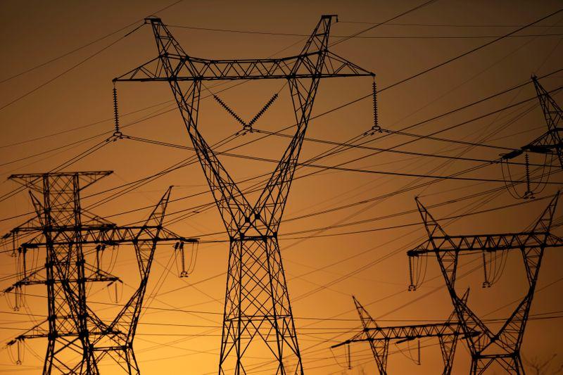 Carga de energia do Brasil deve avançar 1,9% em fevereiro, diz ONS