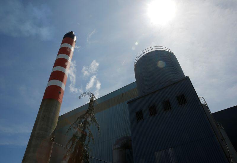 ENFOQUE-Brasil quer testar contratação de térmicas movidas a lixo em leilões de energia
