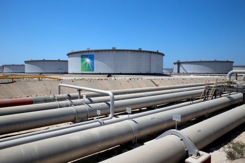 Exportações de petróleo da Arábia Saudita sobem para 7,71 mi bpd em dezembro