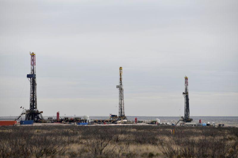 """EUA podem ter semanas com menor produção de petróleo """"shale"""" devido ao frio"""