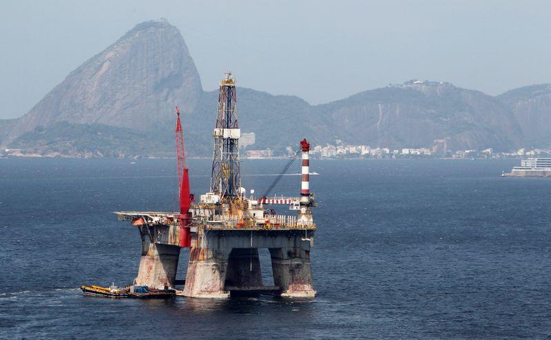 Produção de petróleo cresce 5,26% em janeiro com impulso do campo de Búzios, diz ANP