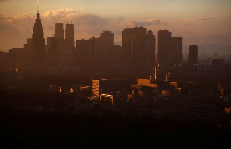 Japão corta perspectiva econômica em fevereiro pela 1ª vez em 10 meses