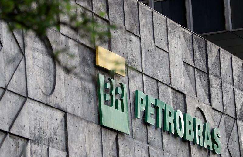 Petrobras lidera perdas na Bovespa após ameaças de Bolsonaro