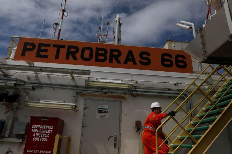 Indicado para CEO da Petrobras diz não ter opinião sobre privatização