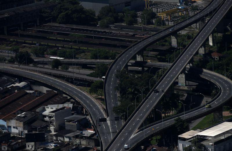 Prefeitura do Rio vai lançar nova licitação para Linha Amarela
