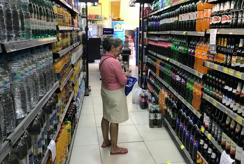 CORREÇÃO (OFICIAL) – Ipea eleva a 3,70% projeção para a inflação em 2021