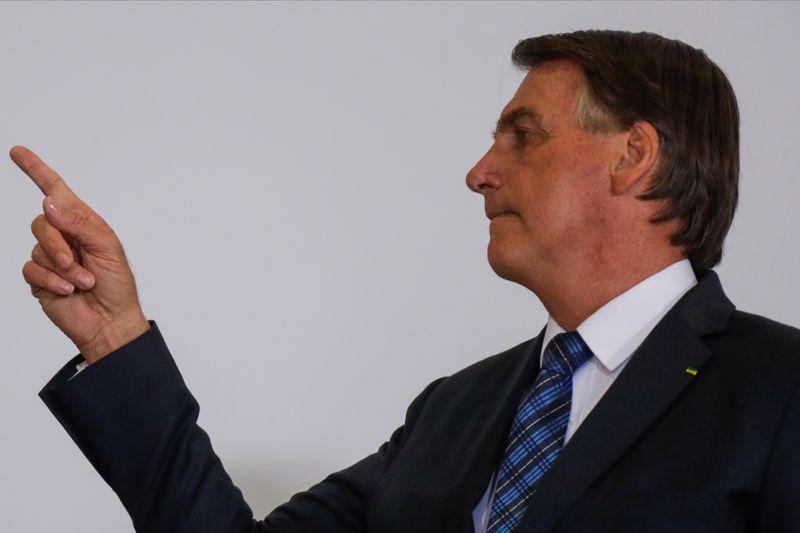Bolsonaro entrega MP da Eletrobras ao Congresso e Lira diz que medida vai a plenário semana que vem