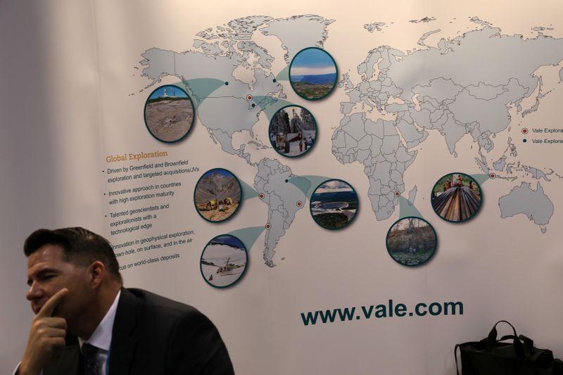 Anglo Pacific assina acordo de US5 mi por cobalto de Voisey's Bay