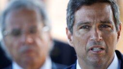 Autonomia do BC melhora trânsito para Brasil ingressar na OCDE, diz Campos Neto