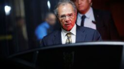 Em 1ª fala pública após Petrobras, Guedes diz que haverá destravamento da agenda econômica